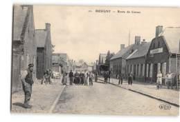 Busigny_Route Du Cateau_Etat Superbe. - France