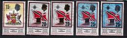 Petit Lot De Trinité Et Tobago - Trinidad & Tobago (1962-...)