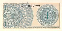 Sepuluh Sen Banknote Indonesien 1964 - Indonesia