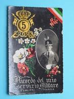 MILITARE Soldato ( 5° Lancieri NOVARA ) 3 Photo > Ricordo Del Mio Servizio Militare > Anno 19?? ( IDENTIFICABILE ) ! - Verona