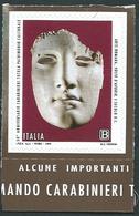 "Italia, Italy, Italien 2019; ""Il Volto D' Avorio"" Arte Romana Del I Sec D.C., Ivory Face. - Sculpture"