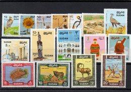 SOUDAN 1991 ** - Soudan (1954-...)