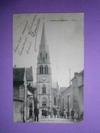 Tours-sur-marne:l'église - Autres Communes