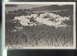 CPA  Finlande   - Hopital De Kuopio - Circulée 1937 - Photo Véritable - Finland
