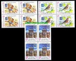 Belgica International Stamp Exhibition , Brussels 2001 Iran - Iran