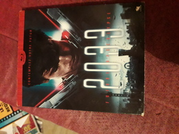 Dvd  Bluray 2033 Future Apocalypse   Vf Vostf - Sciences-Fictions Et Fantaisie