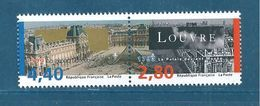 France  Timbres De 1993  N°2851/52   Timbres Neufs ** Parfait Prix De La Poste - France