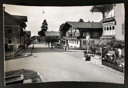 Aeschi Dorfstrasse Photo Gyger Adelboden - BE Berne
