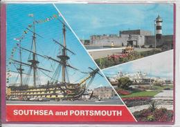 SOUTHESA And PORTSMOUTH - Portsmouth