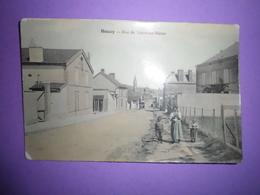 Bouzy:rue De Tours-sur-marne - Autres Communes