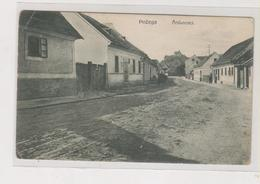 CROATIA POZEGA ARSLANOVCI  Postcard - Croatia