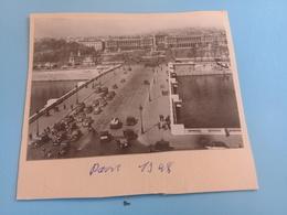 12X 8CM--PARIS 1948-- Z45 - Lieux