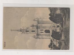 CROATIA VUKOVAR  Postcard - Croatia