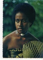 A Fijian Marama, Photo Jim Siers - Fiji