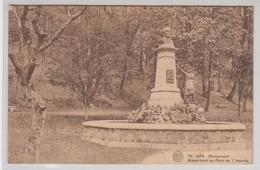 SPA Monument Meyerbeer Au Parc De 7 Heures - Spa
