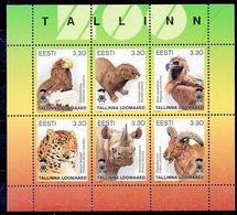 Estonie  Timbres Neufs ** De 1997  ( Ref 6432 ) Animaux - Estonie
