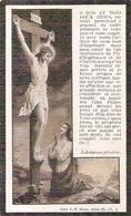 DP. MARIE DEBEUF ° GHELUWE 1853- + KOMEN-TEN BRIELE 1926 - Religion & Esotérisme