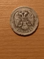 YUGOSLAVIA 20 DINARA 1931 - Yugoslavia