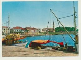 AK  Novigrad - Croatie