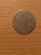 AUSTRIA 20 KREUZER 1805 SILVER COIN - Austria