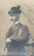 S.A.R. Monseigneur Le Duc De Vendome (Emmanuel D' Orleans) (originele Fotokaart) - Vendome