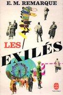 Les Exilés Par Erich Maria Remarque - Livres, BD, Revues