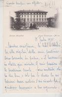 MILANO ISTITUTO MARCELLINE  1935 - Milano (Milan)