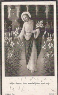 DP. HENRI COUDEVILLE ° LEFFINGHE 1863 -+ GHISTEL 1922 - Religion & Esotérisme