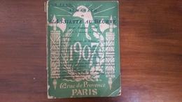 Almanach De L'assiette Au Beurre De L'année 1907 - Livres, BD, Revues