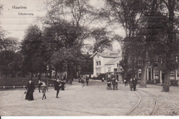 272710Haarlem, Schoterweg (poststempel 1912) - Haarlem