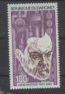 Dahomey Louis PASTEUR - Louis Pasteur