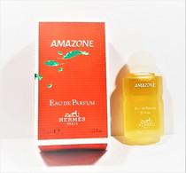 Miniatures De Parfum AMAZONE  De Hermès EDP  7 Ml  + Boite - Miniaturen Flesjes Dame (met Doos)