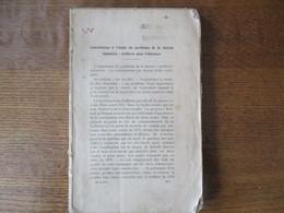 MINISTERE DE LA GUERRE LA REVUE D'INFANTERIE 1927 LA LIAISON INFANTERIE-ARTILLERIE, LA GUERRE DE MINES EN ARGONNE,CARTES - Livres
