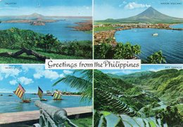PHILIPPINES - Multivues - Philippines