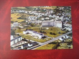 Carte Postale SM De Saint-Nazaire: Centre Hospitalier Et Résidence Avalix - Saint Nazaire