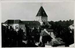 CPM - Nouaillé - La Cathédrale - Autres Communes
