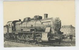 CHEMINS DE FER - LES LOCOMOTIVES - LOCOMOTIVES DU SUD OUEST - N° 429 - Trains