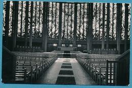 YVETOT - Eglise Saint Pierre. Vue Intérieure. - Photo Véritable - Yvetot