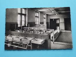 AMBERLOUP Home Ste ODE Waszaal En Stortbaden ( Thill > Kristelijke Mutualiteiten ) Anno 19?? ( Zie Foto Voor Details ) ! - Sainte-Ode