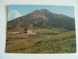 Passo Degli Occlini E Il Corno Nero -  BOLZANO BOZEN     NON   VIAGGIATA   COME DA FOTO **** - Bolzano