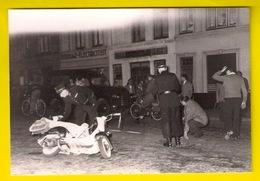 Ca©1955 Te Lokalizeren In OOSTENDE Ca©1955 FOTO De Zeewacht RIJKSWACHT RIJKSWACHTER GENDARME GENDARM PHOTO Erfgoed 3401 - Oostende