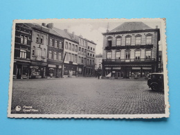 GRAND'PLACE ( Edit. A. Stoclet Fleurus ) Anno 19?? ( Zie Foto's ) ! - Fleurus