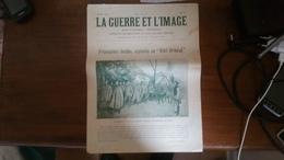 Petit Journal LA GUERRE ET L'IMAGE - Français