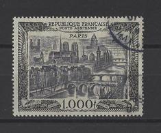 FRANCE.  YT  PA  N° 29 Obl  1950 - Posta Aerea