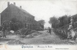 Champlon - Tenneville