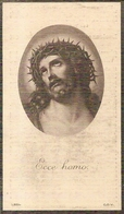 DP. LUCIENNE VAN CRAENENBROECK ° CALLOO 1908 - + 1929 - Religion & Esotérisme