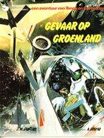 Tangy En Laverdure 5 - Gevaar Op Groenland (1982) - Tangy En Laverdure