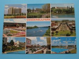 VANDERBIJLPARK Transvaal South Africa ( Artco ) Anno 1983 ( Zie Foto's ) ! - Afrique Du Sud