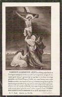 DP. LIEVIN SCHEPENS ° OOSTERZEELE 1856 - + GENTBRUGGE (ST.ELIGIUS) 1929 - Religion & Esotérisme