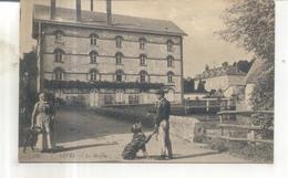 389. Leves, Le Moulin - Lèves